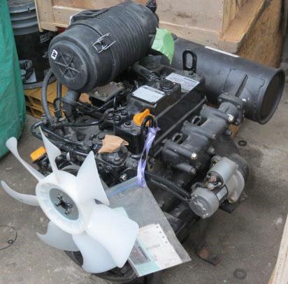 3TNV82发动机