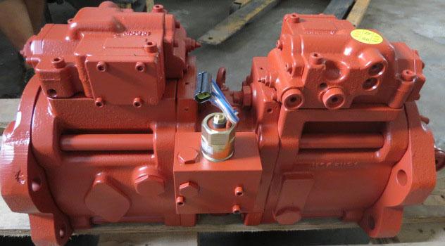 K3V112主泵