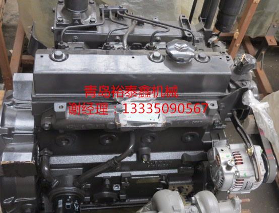 4B3.3发动机总成
